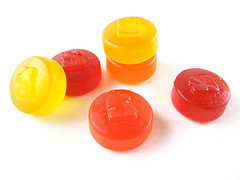 Starbursts Gummi Bursts