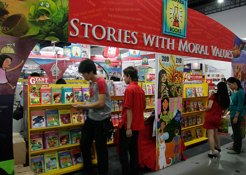 Manila International Book Fair-11
