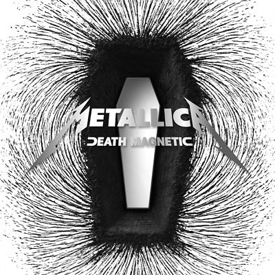 Metallica's 2008 Album: Death Magnetic