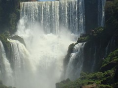 SALTO SAN MARTIN (Pablo O Palmeiro) Tags: argentina sony falls unesco cataratas iguazu watter iguazufalls  patrimoniodelahumanidad ph039 cataratasdeliguazu sonyh9