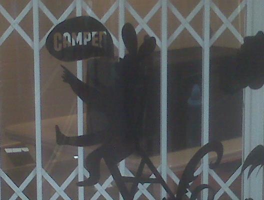 Camper - September 2008