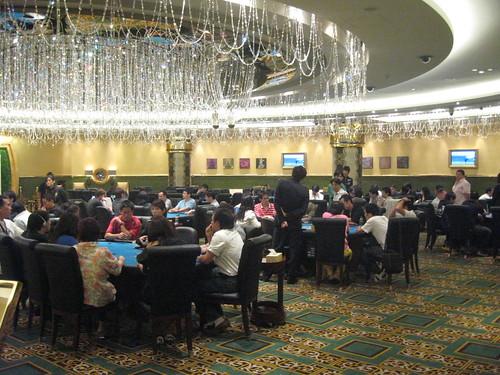 Starworld poker room macau roulette calculations