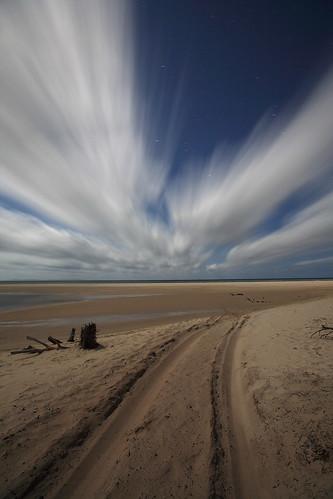 Beach Access by Garry - www.visionandimagination.com, on Flickr