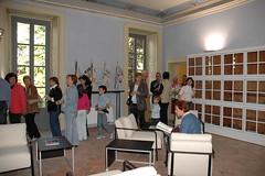 Inaugurazione della nuova sede della Biblioteca di Giussano (Ottobre 2005) (brianzabiblioteche) Tags: biblioteca brianza biblioteche giussano villasartirana brianzabiblioteche bibliogiussano