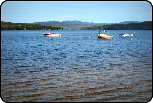 lac de septembre