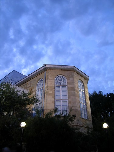 Voloshin's house