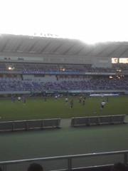 FC東京対ジュビロ磐田