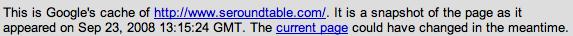 GoogleBot Last Access Date