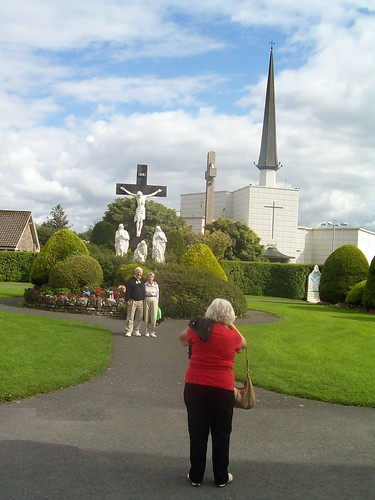 Ireland - Knock Shrine