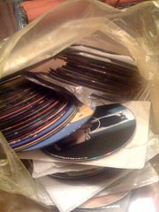 Bag o' Crappy DVDs