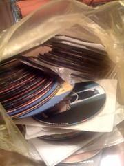 袋o' Crappy DVDs