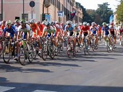Campionato mondiale di ciclismo - Varese 2008 (19)
