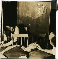 trance (vvitch) Tags: vintage victorian spirits medium spiritphotography trance supernatural ectoplasm seance spiritualism spiritism