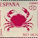 Spanish Sahara Postage Stamp