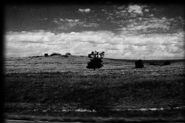 Views from the Road - Kansas, 2005