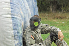 club germany army us gun post soldiers rod heidelberg paintball herald badenwurtemburg usag