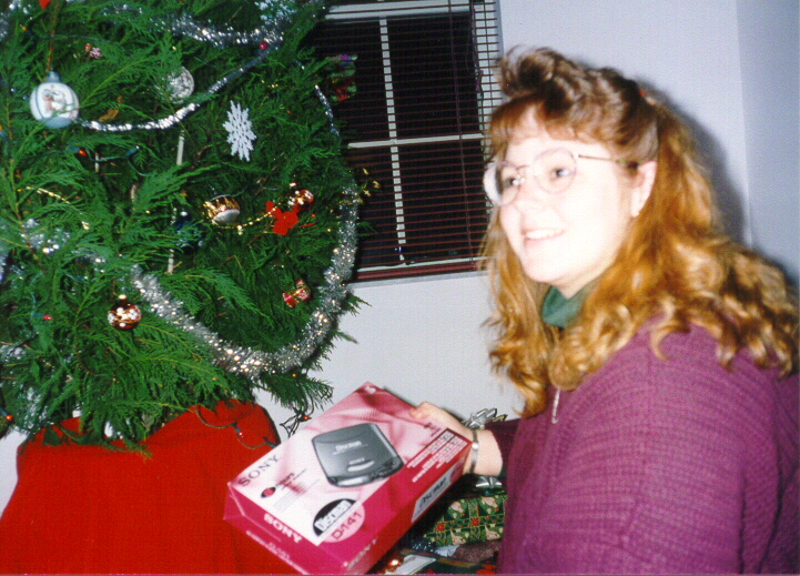Michelline Howard Xmas 1993 (1)