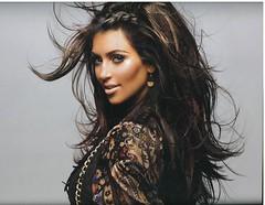 kim kardashian new vegas magazine pictures