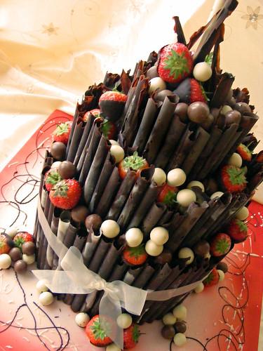 Big Ol' Pile of chocolate