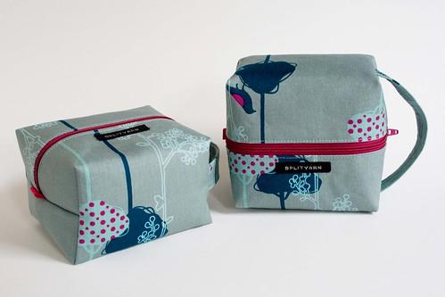 balance bird mini boxbags