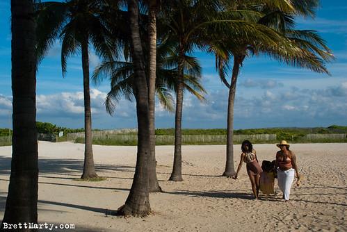 South Beach, Miami - BrettMarty.com
