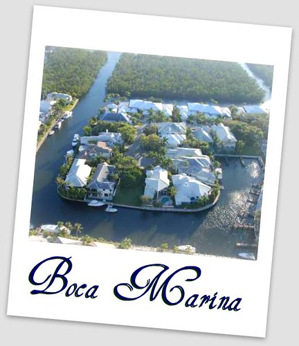 Boca Marina - Boca Raton FL Real Estate