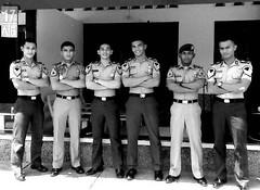 indonesian police & army cadet (rizky elfikar) Tags: semarang cadet tni magelang taruna polisi jogya polri akpol akmil akabri