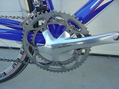 DSC05928 (Egggmann) Tags: road bike ridley