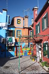 Casabepi, Burano (Boccalupo) Tags: venice italy house colour casa italia colore maison venise venezia couleur italie burano veneto casabepi leuropepittoresque