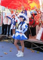 Biwak 2008 (The Brain2007) Tags: show carnival tanz blau pia garde karneval wattenscheid tanzmariechen biwak gardetanz gnnigfeld tanzmarie mariechentanz blauweis showundtanzgardeherne87