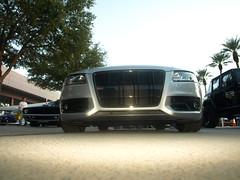 Lüsch Modified Audi S5 - Las Vegas, NV  USA