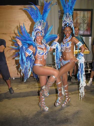 Portela Carnival Rio 2008