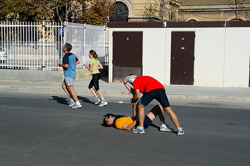 Half Marathon Valencia-34