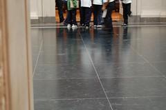 Children at the National Gallery (amedran) Tags: school usa art museum washingtondc dc districtofcolumbia unitedstatesofamerica politics visit nationalgallery chldren