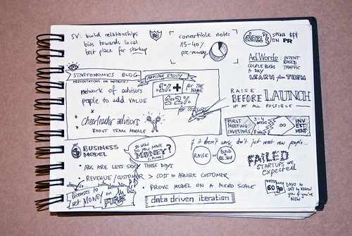 Seedcamp investor panel notes (1)
