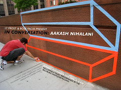 17 Frost And Bose Pacia Present Aakash Nihalani: In Conversation