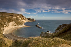 Durdle Door 4 - Man O' War Bay (David Crosbie) Tags: dorset durdledoor jurassiccoast manowarbay