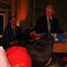 Jim Martin rally with Bill Clinton! - Nov 19th, 2008.  Atlanta, GA at Clark Atlanta University
