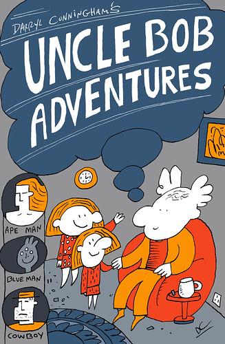 Uncle Bob Adventures