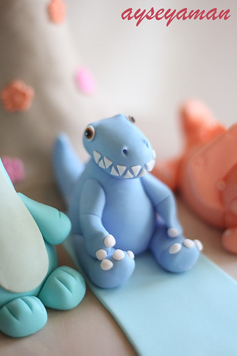 sugar allosaurus