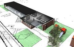 quick 3D renders (Renderhouse ludwig desmet) Tags: 3d visualisation architecture3d renderhouse
