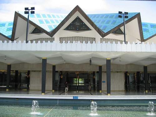 Masjid-Negara6