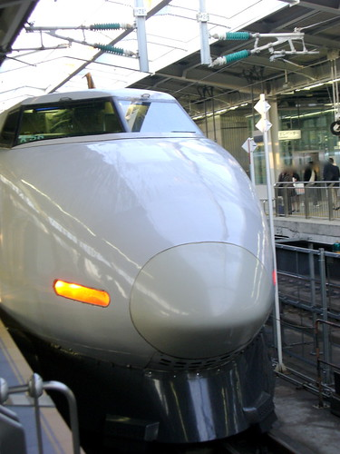 """100系新幹線こだま/100 Series Shinkansen """"Kodama"""""""