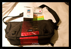 AU 2008 Bag