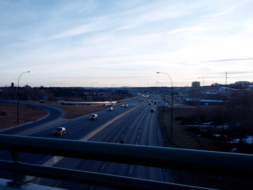 3800 KM Over MacLeod Trail
