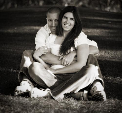 Daniel and Andrea