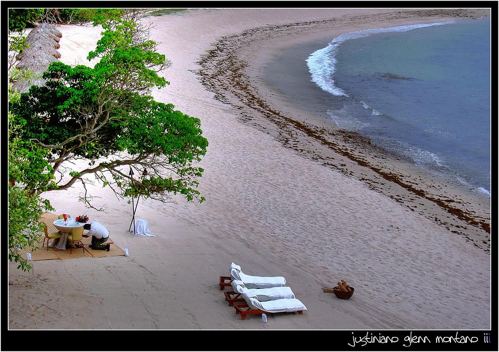 Dinner for Three at the Four Seasons Resort Punta Mita