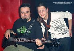05 Decembrie 2008 » Luna Amară