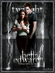 Twilight - Bella & Edward (Nothing Will be the Same...) (Jhess Armburo) Tags: new original light music moon motion black paris london art robert apple by digital photoshop movie nude de photography dawn james book design eclipse dvd twilight graphics jasper nikki photos vampire alice cam jacob banner dream picture pop jackson edward amanecer stewart will header same hollywood mtv taylor be kristen bella nothing crepusculo visual saga emmett hale layouts montagens rosalie kellan blend lutz vma cullen lautner rathbone gigandet jhess armburo jhearm parttinson breakung