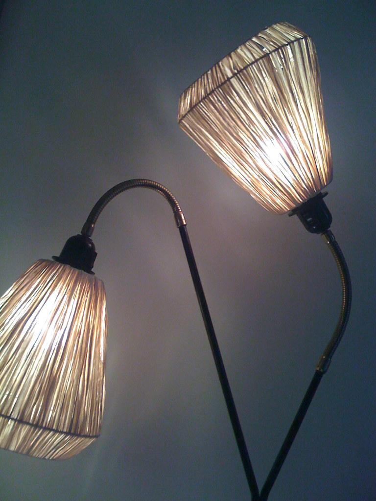 Line's lamp